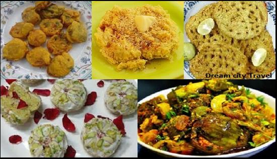 Surati Food