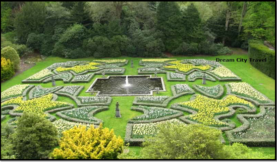 Dutch Garden Surat