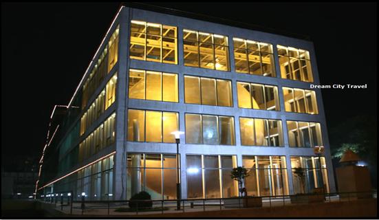 Science Center Surat