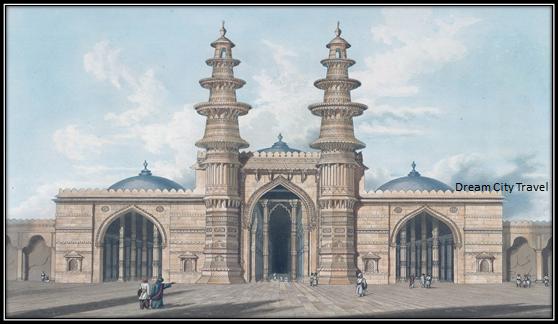 Maja Masjid