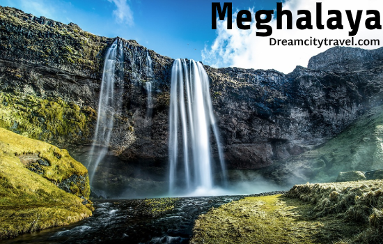 Meghalaya - Best Place in India