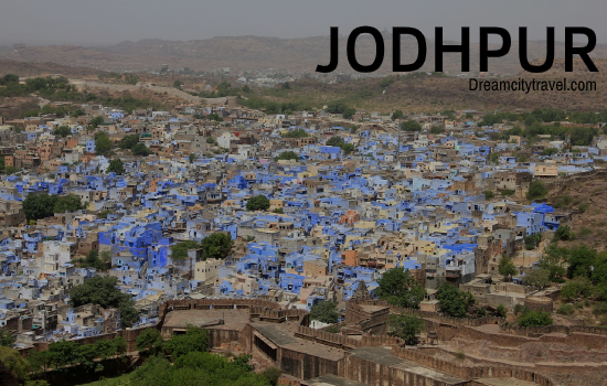 Jodhpur - Best places to visit in india