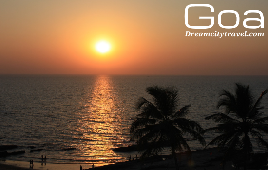 Goa - Best places to visit in india