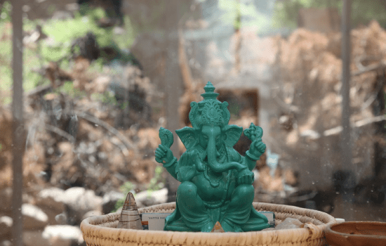 New Ganpati Image