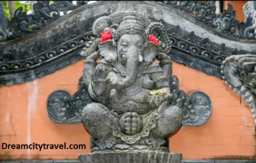 Best Places To Celebrate Ganesh Chaturthi in Delhi