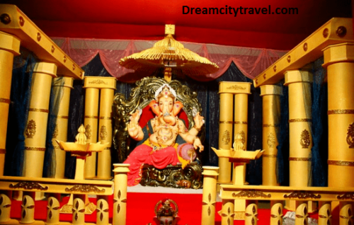 Best Places To Celebrate Ganesh Chaturthi in Goa