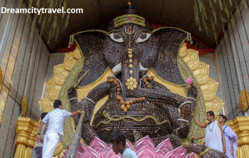 Best Places To Celebrate Ganesh Chaturthi in Bangalore