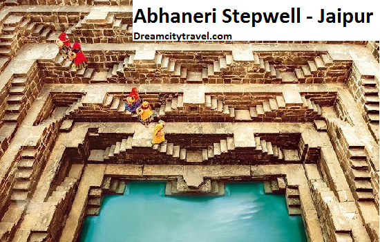 Abhaneri-Stepwell-Jaipur.