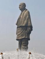 Statue Of Unity Image