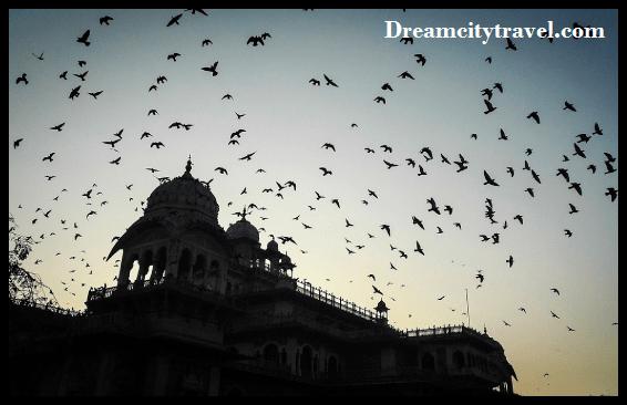 Rajashthan - Best Places for Diwali