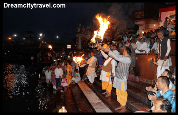 Varanasi Best Image