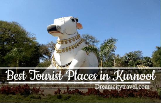 Best Tourist Places in Kurnool