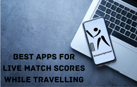 Best Apps for live match scores
