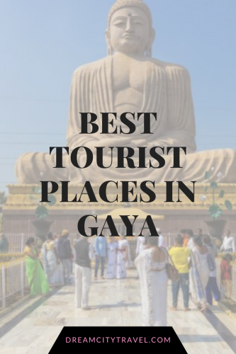 Best Tourist Places in Gaya