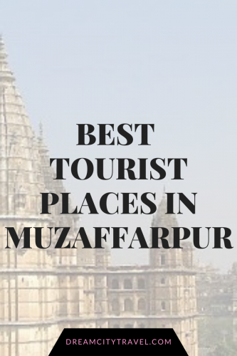 Places in Muzaffarpur
