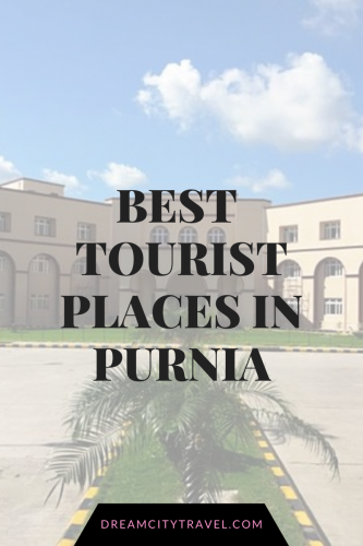 Places in Purnia