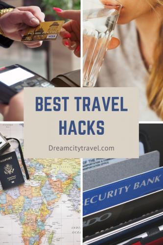 Best Travel Hacks To Save Money