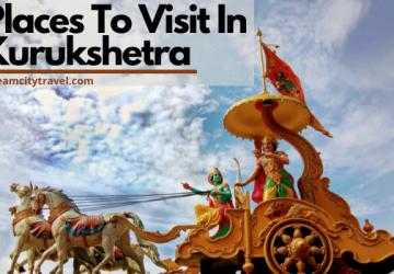 Places To Visit in Kurukshetra