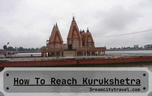 How to Reach Kurukshetra